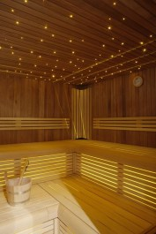 Easy And Cheap Diy Sauna Design You Can Try At Home 06