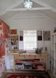 Fantastic Art Studio Apartment Design Ideas 05