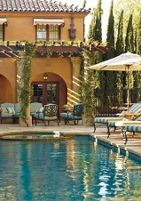 Gorgeous Mediterranean Swimming Pool Designs Out Of Your Dream 15