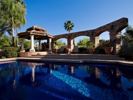Gorgeous Mediterranean Swimming Pool Designs Out Of Your Dream 20