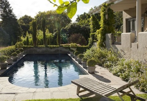 Gorgeous Mediterranean Swimming Pool Designs Out Of Your Dream 29