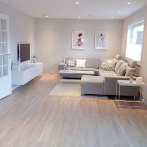 Gorgeous Scandinavian Living Room Design Ideas 26