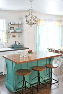 Impressive Kitchen Island Design Ideas You Have To Know 06