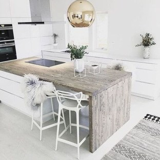 Impressive Kitchen Island Design Ideas You Have To Know 11
