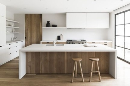 Impressive Kitchen Island Design Ideas You Have To Know 14