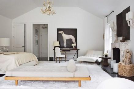 Masculine And Modern Man Bedroom Design Ideas 12