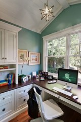 Modern Home Office Design You Should Know 07