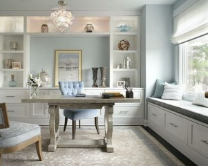 Modern Home Office Design You Should Know 09