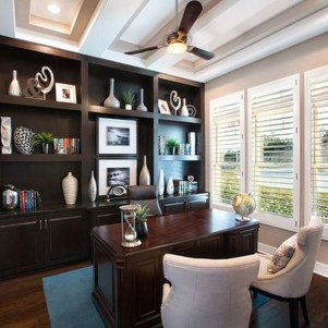 Modern Home Office Design You Should Know 15