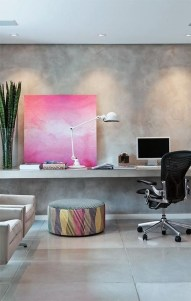 Modern Home Office Design You Should Know 17