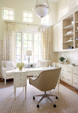Modern Home Office Design You Should Know 21