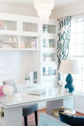Modern Home Office Design You Should Know 29