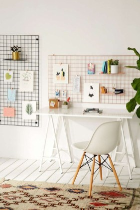 Modern Home Office Design You Should Know 30
