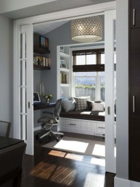 Modern Home Office Design You Should Know 33