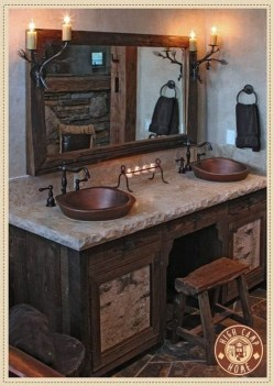 Amazing Rustic Home Decoration That Inspiring You 21