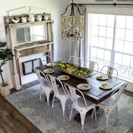 Awesome Dining Room Design Ideas For This Summer 03