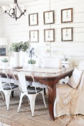 Awesome Dining Room Design Ideas For This Summer 11