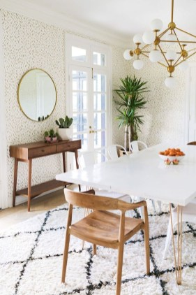 Awesome Dining Room Design Ideas For This Summer 15