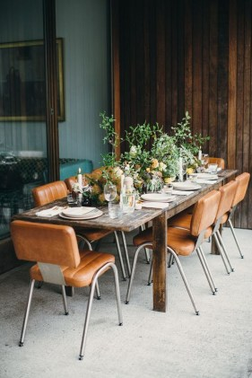 Awesome Dining Room Design Ideas For This Summer 18
