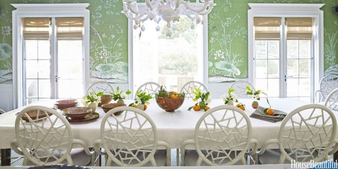 Awesome Dining Room Design Ideas For This Summer 27