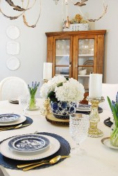 Awesome Dining Room Design Ideas For This Summer 29
