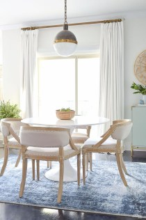 Awesome Dining Room Design Ideas For This Summer 38