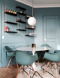 Awesome Lighting For Dining Room Design Ideas 22
