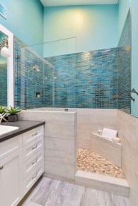 Beautiful Bathroom Decoration In A Coastal Style Decor 04