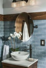 Beautiful Bathroom Decoration In A Coastal Style Decor 17