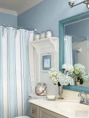 Beautiful Bathroom Decoration In A Coastal Style Decor 24
