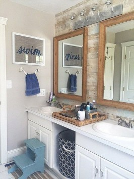 Beautiful Bathroom Decoration In A Coastal Style Decor 30