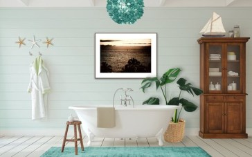 Beautiful Bathroom Decoration In A Coastal Style Decor 31