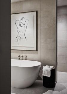 Beautiful Classic Bathroom Design Ideas 11