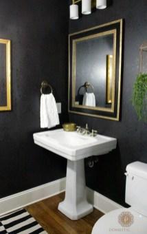 Beautiful Classic Bathroom Design Ideas 28