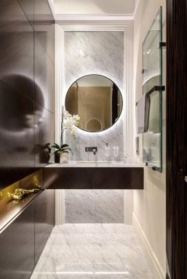 Beautiful Classic Bathroom Design Ideas 33