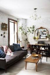 Brilliant Small Apartment Decor And Design Ideas 03