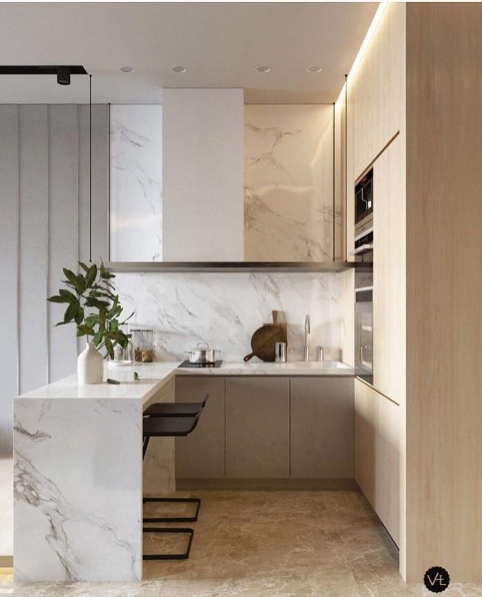 Brilliant Small Apartment Decor And Design Ideas 18