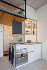 Brilliant Small Apartment Decor And Design Ideas 33