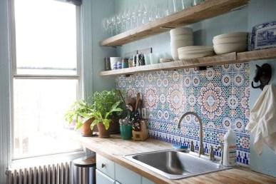 Creative And Innovative Kitchen Backsplash Decor Ideas 05