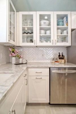 Creative And Innovative Kitchen Backsplash Decor Ideas 08