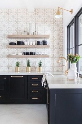 Creative And Innovative Kitchen Backsplash Decor Ideas 09