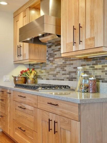 Creative And Innovative Kitchen Backsplash Decor Ideas 30