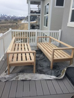 Creative DIY Outdoor Furniture Ideas 02
