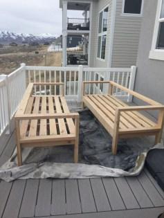 Creative DIY Outdoor Furniture Ideas 02
