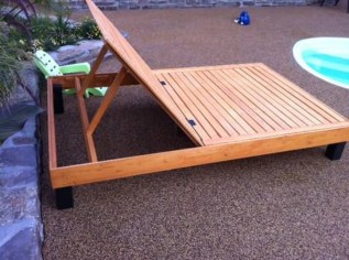 Creative DIY Outdoor Furniture Ideas 11