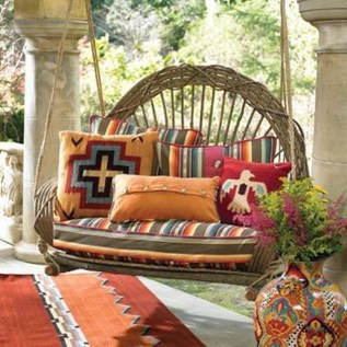 Creative DIY Outdoor Furniture Ideas 16