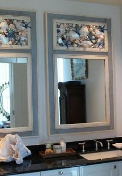 Fabulous Coastal Decor Ideas For Bathroom 35