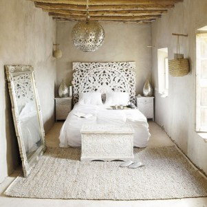 Fascinating Moroccan Bedroom Decoration Ideas 19