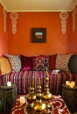 Fascinating Moroccan Bedroom Decoration Ideas 28