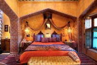 Fascinating Moroccan Bedroom Decoration Ideas 29